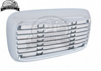 Freightliner Columbia Chrome Grill w/Bug Screen (2001 - 2010)