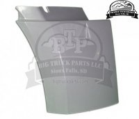 International ProStar Driver Side Front Quarter Fender/Hood Extension